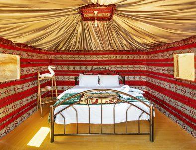Bedouin Comfort Tent
