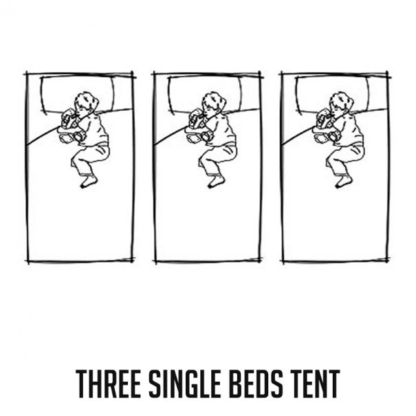 ThreeBeds